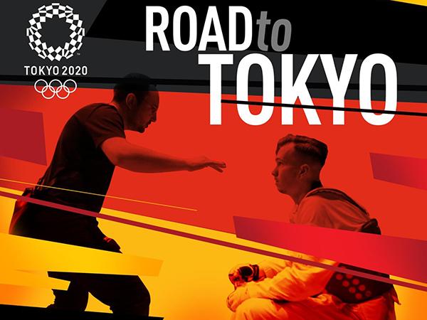 Unser Mann in Tokio: Alexander Bachmann
