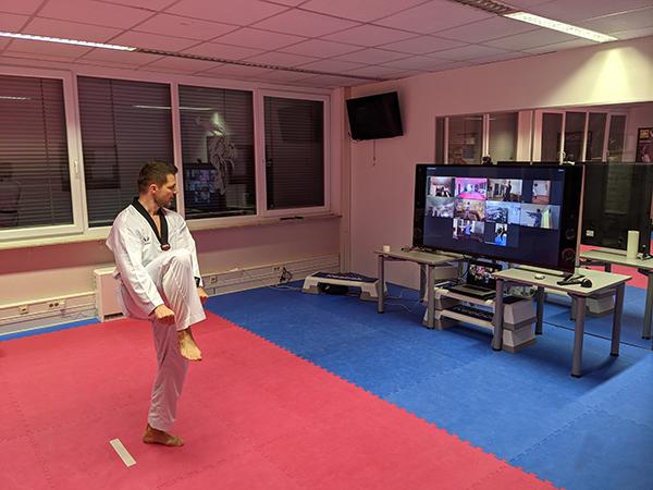 Probetraining + Termine Live-Online-Training bis 07.03.2021